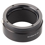 Novoflex-Minolta-MD-MC-to-Sony-E-lens-adapter