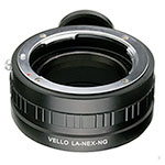 Vello-Nikon-G-to-Sony-E-lens-adapter