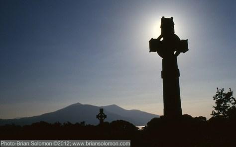 Killarney, County Kerry, Ireland.