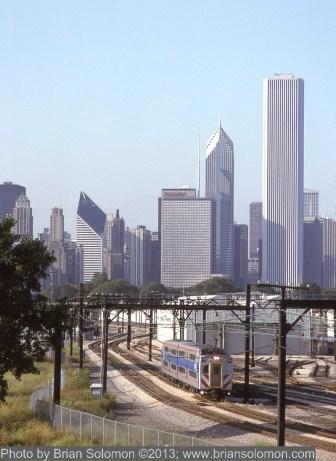 Chicago, 1996.