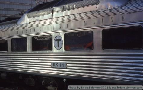 Rail Diesel Car.