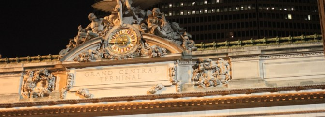 Grand Central New York City