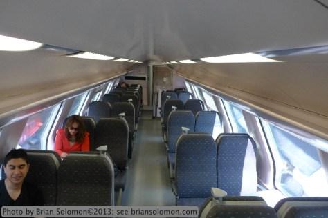 Belgian passenger train