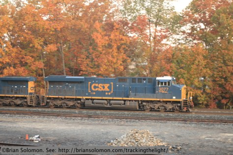 CSX_3077_w_Q422_Pan_East_Brookfield_2_IMG_3510