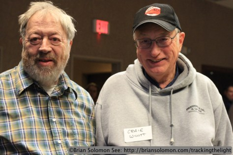 John Gruber and Craig Willett