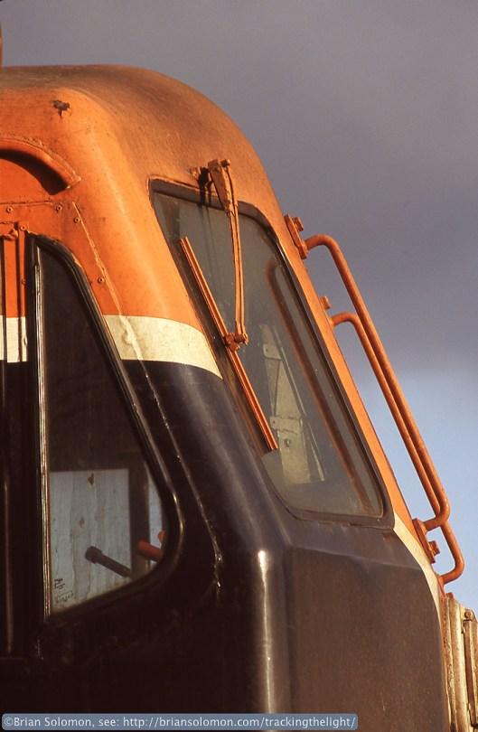 Irish Rail.