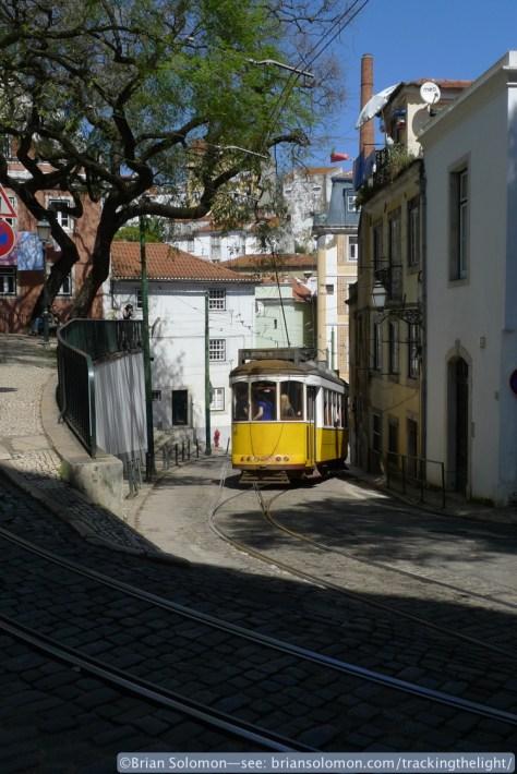 Lumix LX3 photo; Lisbon April 6, 2014.