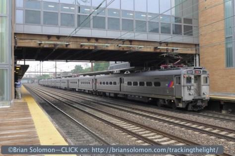 LX-7 at ISO 80. NJ Transit at Trenton, NJ on May 28, 2014.