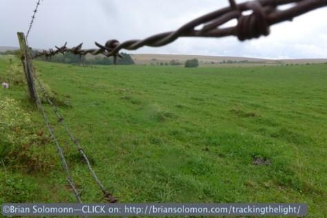 Argonne Battle site