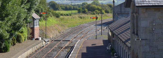 Irish Rail's Nenagh Branch