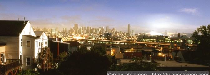 Brian Solomon's Night Photo Challenge-Part 5.