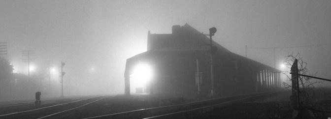Brian Solomon's Night Photo Challenge-Part 1.