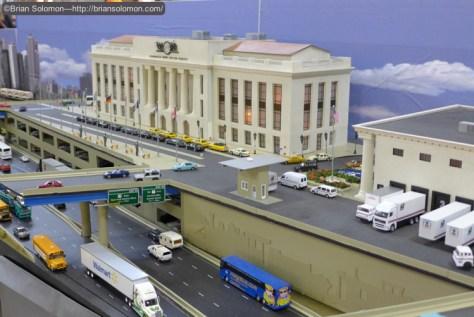 Springfield Union Station.