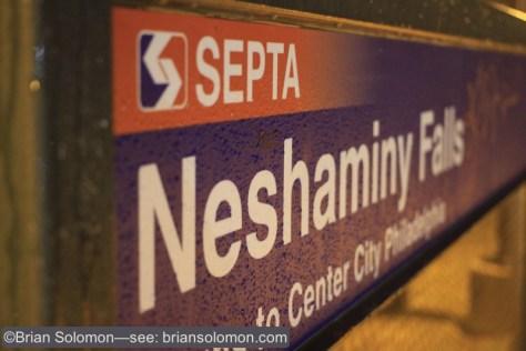 SEPTA_station_sign_Neshaminy_Falls_PA_IMG_9863