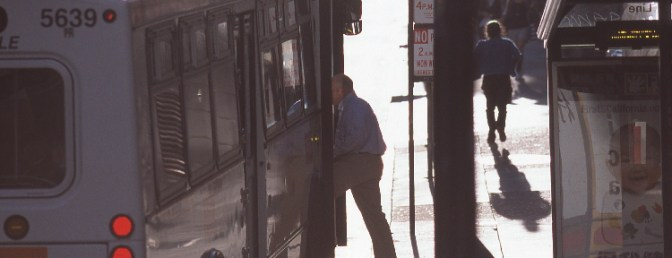 April 1st Special Post: Tracking the Light All Bus Format