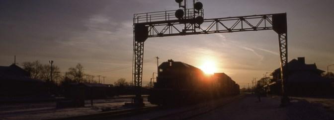 Making Better Photographs—Learning the Light: Four Phases of Sunset