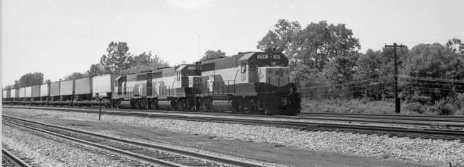 Alexandria, Virginia—May 20, 1985.