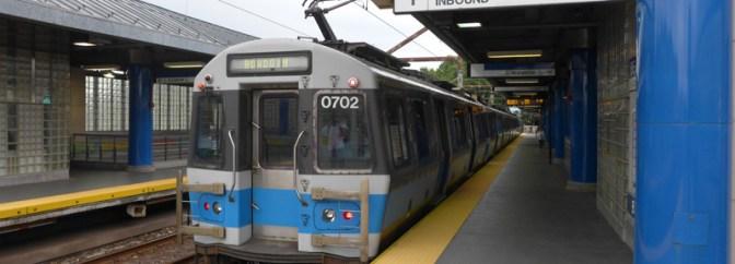 Brian's Boston Blue Line Views