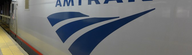 Amtrak Logo from the Tracking the Light LX7 Archive.