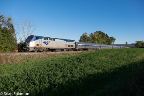 2 Amtrak_Vermonter_Vernon_Vt_DSCF3662