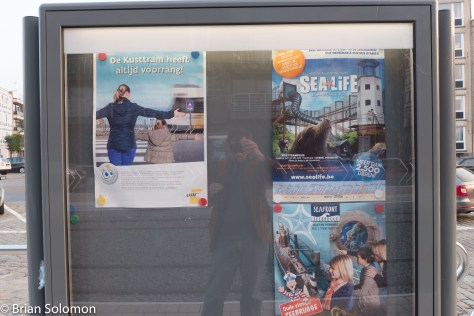 Advertisements. Lumix LX7 photo.