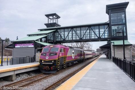 MBTA_2404_at_South_Acton_Grand_Opening_DSCF0527