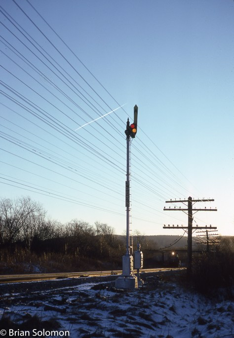 Signals.