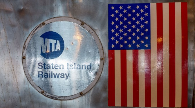 Staten Island Rapid Transit.