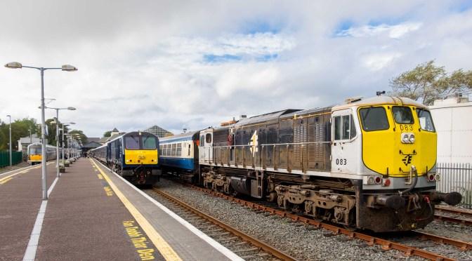 Convergence at Killarney—28 September 2016.