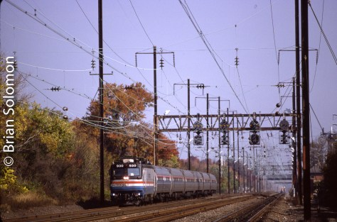 Newark, Delaware, October 25, 1991.
