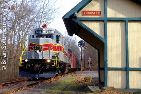 Locksley, Pennsylvania. Exposed with a FujiFilm X-T1 digital camera.