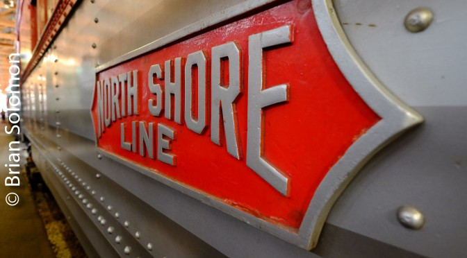 Ghosts of the North Shore—Five Photos.