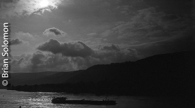 Frame 37: Foreboding Boppard Sunrise