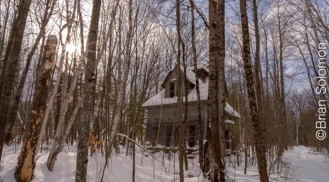 Maplewood—Second Visit