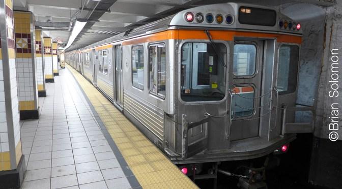 SEPTA's Broad Street Subway