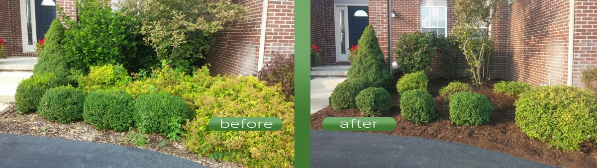 Brian's Service Landscaping, Mowing, Snow Removal 01E