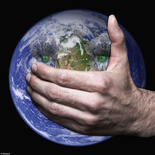 The Silencing of Mother Earth
