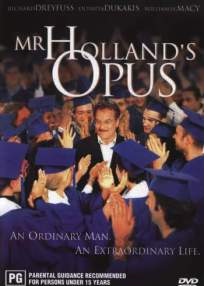 Mr Holland