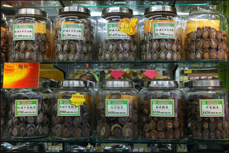Dried abs chinatown_Jim_Wilson, NYTimes