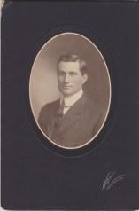 Carl E. Rice, 1907, aged 30