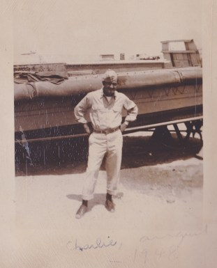 Uncle Charlie, 1948