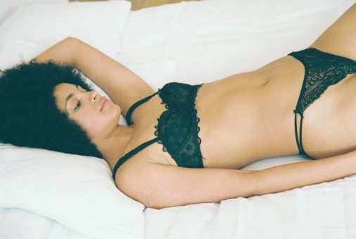 Girl in a Bedroom by Brian VENTH on 35mm Film (18 of 26)