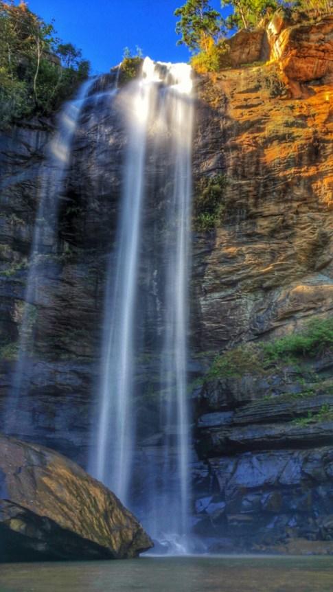 Toccoa Falls, Georgia