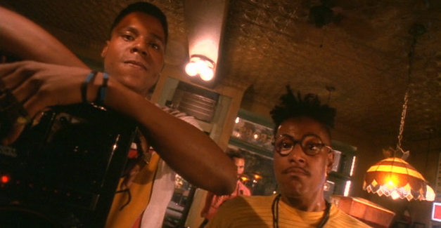 Do The Right Thing 1989 The Sanity Clause