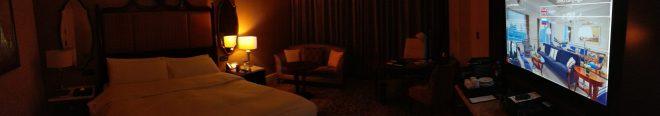 5-Star Hotel Room