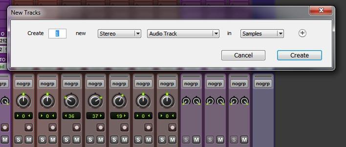 Mix Bus Brian West Audio