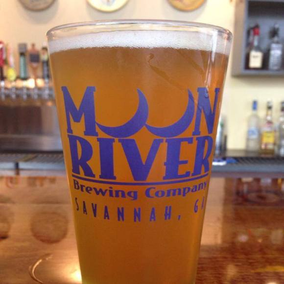 4. Moon River Brewing. Just ask Henri Mancini or Johnny Mercer and they'll be the first to tell you, Moon River is wider than a mile. It's also a real body of water in Savannah, Georgia renamed as an homage to Mercer, its native son, hence the brewery taking its name. What's more, the stretch of the Savannah River known as Moon River appears near the mouth yet its headwaters, the Chatooga River, is where the film Deliverance was filmed. And we all know said river has a way of hiding bodies than need to be hidden. After you've done your job, haunt the brewpub and enjoy your Bayou Shrimp washed down with an Apparition Ale.