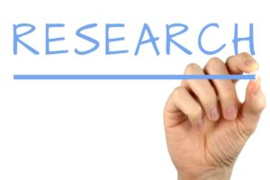 SEO market research