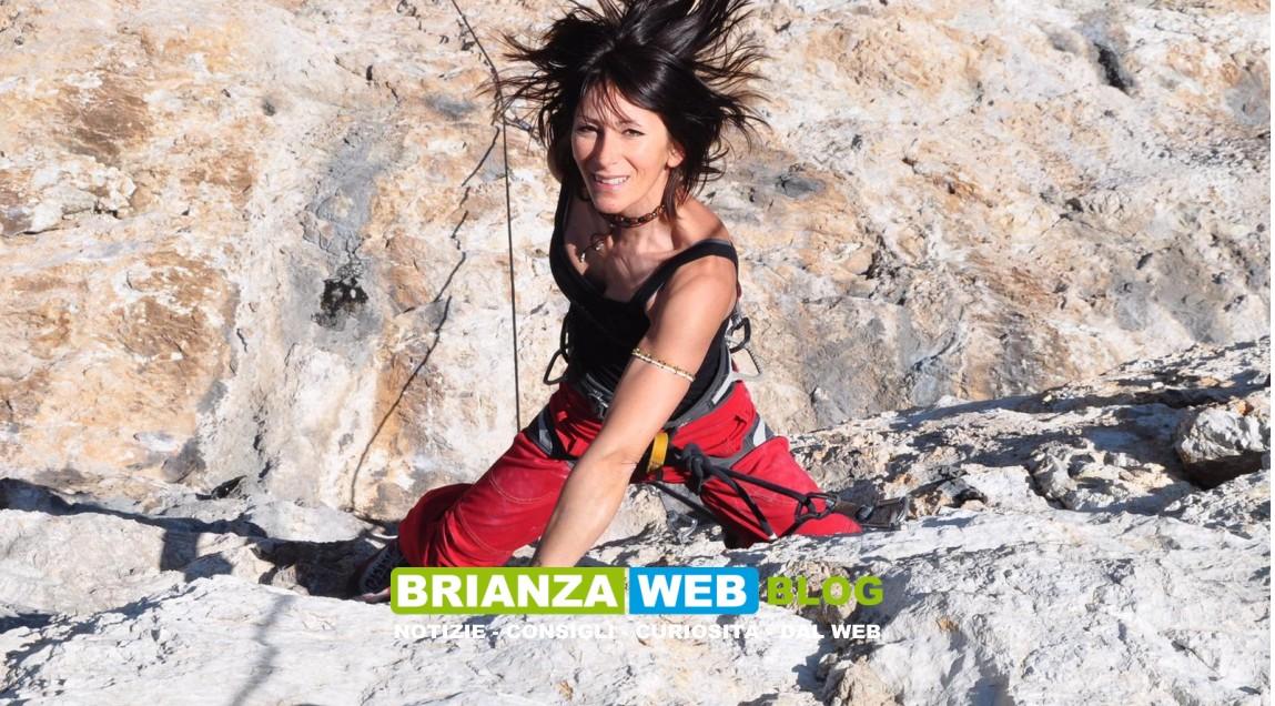 """ERBA: con Giovanna Pozzoli """"nella tela del ragno"""" - BRIANZA WEB"""