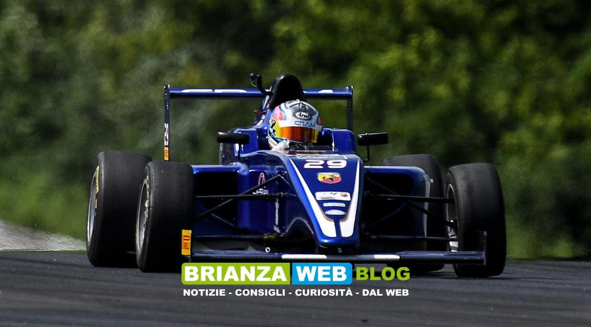 ERBA: La famiglia Rosei e  CRAM Motorsport – Eccellenza nel mondo dei motori